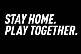 Stay home: initiative stars Premier League footballers