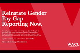 Wacl calls for return of gender pay gap reporting