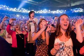 X Factor audience: complaints dismissed