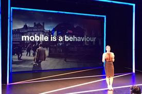 Google's Eileen Naughton says behaviour is now currency