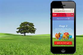 Ella's Kitchen takes the stress out of weaning with app guide