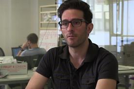 "Startup Weekend provides ""spotlight"" for adland collaboration"