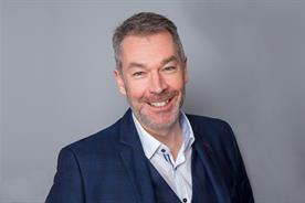 Dentsu Aegis Network names Euan Jarvie as UK and Ireland CEO to revive fortunes