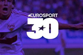 Eurosport launches campaign to mark 30th anniversary