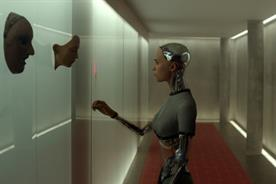 Ex Machina: one of the recent films that have brought ideas about AI to life - for better or worse
