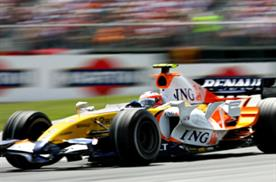 ING walks out on Renault F1 following 'Crashgate'