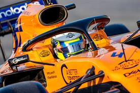 WHO shines spotlight on F1 and calls for enforcement of tobacco marketing bans