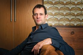 Richard Huntington is the chief strategy officer of Saatchi & Saatchi