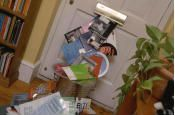 Consumers on direct mail