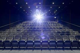 Cinema boom shows people still love ads in the right environment