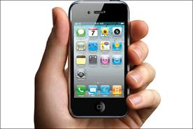 Smartphone: take-up expected to escalate among shoppers this year