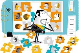 THE TALENT REPORT: Marketing's talent conundrum