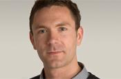 Gareth Jones: Marketing editor
