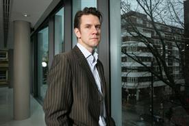 Stuart Bowden