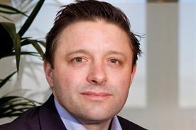 Sean Gregory: managing director of O2