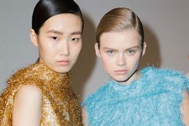 TikTok partners British fashion design talent scheme