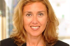 Julia Goldin: Revlon's senior vice president and global chief marketing officer