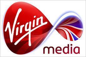 Virgin Media: new logo aims to evoke company's British heritage