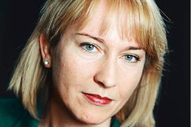Marketing Editor Noelle McElhatton