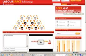Labourspace.com