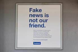 Is Facebook coping with the 'steady wave' of COVID-19 misinformation?