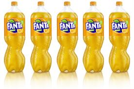 Fanta changes recipe to swerve sugar tax as part of 'biggest shakeup in brand's history'