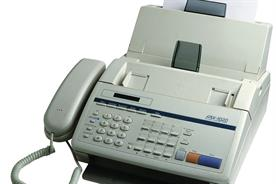 Before FOMO: life was simpler when we were just faxing each other