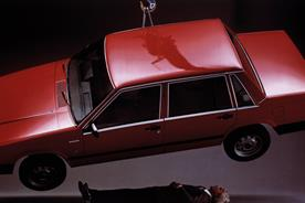 How car ads lost their swagger