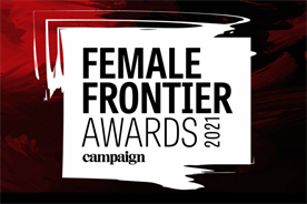 Campaign UK Female Frontier Awards 2021: honourees revealed
