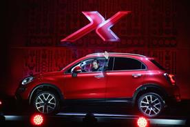 Fiat partners with magician Dynamo for experiential car launch