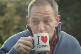 Dixons: unveils its latest campaign by AMV BBDO
