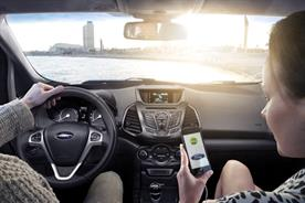 Mobile World Congress: Ford dismisses concept of 'driverless cars'