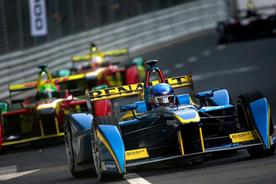 Formula E aims for the cultural big league after appointing Iris to global account