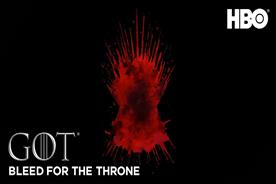HBO calls for blood donations from Game of Thrones fans