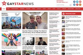What the closing of Gay Star News means for queer advertising