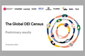 Census: More than 10,300 people and 27 countries took part