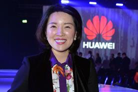 Bridging east and west via digital: why Huawei's Glory Zhang is up for Global Marketer of the Year