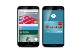 Android Pay: Lidl's London plans & Lloyds Premier customer data 'stolen'