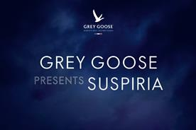 Grey Goose partners Everyman cinema for event series