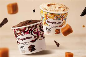 Haagen-Dazs commits to gender inclusivity in global review