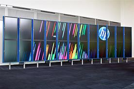 HP: an 'iconic' brand says former operations chief Tony Prophet