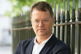 David Hackworthy elevated to new Publicis Groupe role