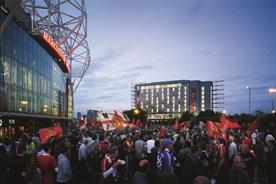Four new UK venues for 2015 - North West England