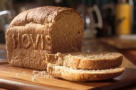 Hovis: searches for a marketing chief