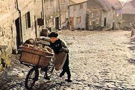 Hovis 'Boy on the bike'