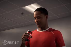 Coca-Cola signs first 'virtual athlete' in latest Fifa game