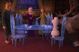 The big freeze: Iceland partners Disney's Frozen 2 for Christmas spot