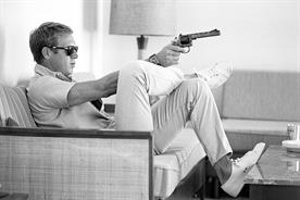 Tribute to an icon: Persol sunglasses