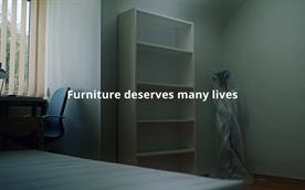 John Lewis and Ikea's buy-back schemes point the way to the 'conscious' future for brands