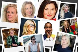 The women who inspire Campaign